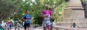 El Ibiza Half Triathlon también se cae