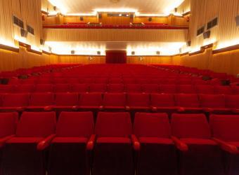 El Cine Regio cierra temporalmente por el Covid-19