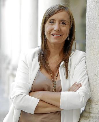 Judith Mestres repite un año más como mentora y miembro del jurado de Connect'Up 2020.