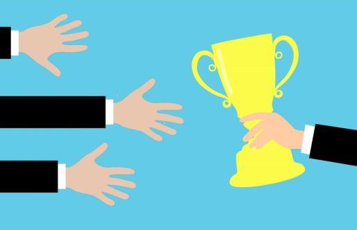 Empresas premiadas este 2020 por su esfuerzo, innovación y estrategias empleadas
