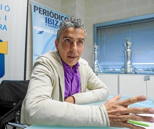Gian Di Terlizzi, en una imagen de archivo.