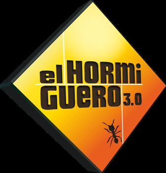 Nuevo logo de 'El Hormiguero 3.0'.