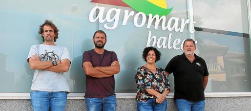Nació en 2010 para comercializar su producción agrícola de forma directa. Cuenta ya con 18 tiendas y ofrece todo tipo de artículos de alimentación