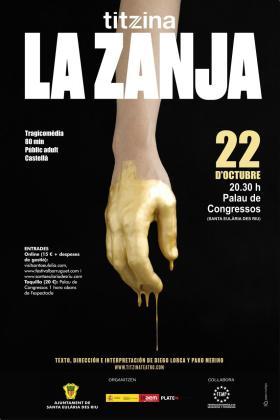 La obra se presentará el 22 de octubre en Formentera y el 24 en Ibiza.