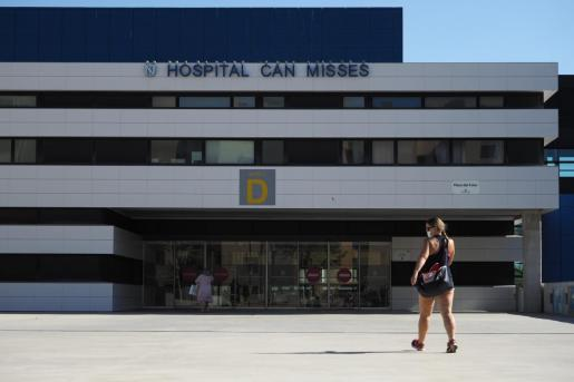 Hospital Can Misses.