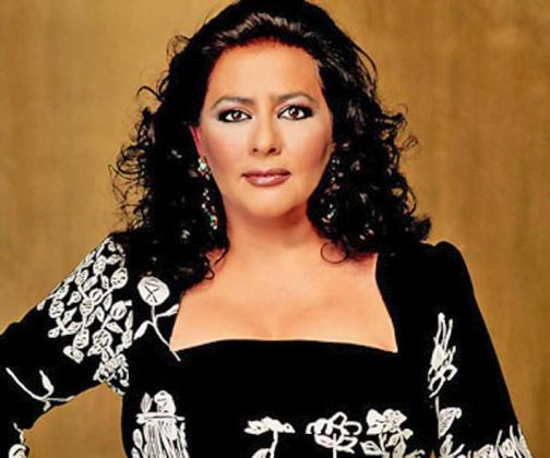 María del Monte.
