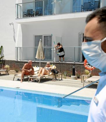 El turismo es uno de los sectores más afectados por la COVID-19.