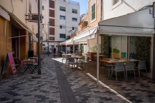 Vila es el municipio con más contagios de Baleares.