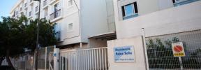 El Govern interviene la residencia Reina Sofía con más de 30 usuarios contagiados