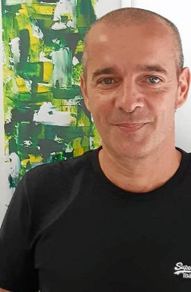 El Dr. Oriol Lafau es psiquiatra y coordinador de salud mental en Balears.