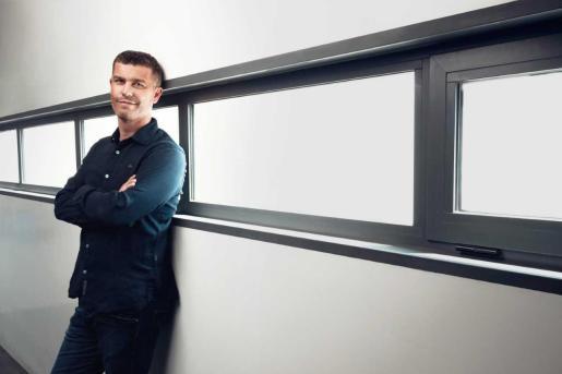 El fundador y CEO de OD Group, Marc Rahola.
