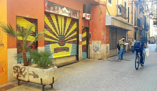La madrugada del 7 de octubre la Policía de Palma denunció al Hat Bar, el local donde la presidenta Armengol y otros miembros de su gabinete estaban pasadas las 01.00 horas.
