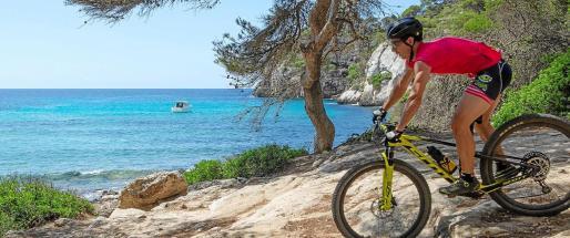 El entorno natural que privilegia Menorca es una de las fortalezas que sobresalen en estos momentos y que quedan plasmadas en el documento de la patronal hotelera.