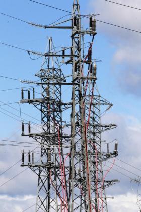 El INE ha atribuido principalmente el descenso de la tasa interanual del IPC en octubre al abaratamiento de la electricidad.