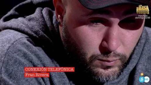 El hijo de Isabel Pantoja aseguró que la cantante denunció un robo falso: «Las cosas de Paquirri siguen en su habitación».