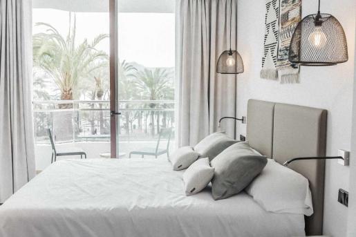 Calma Hotel Group lanza descuentos de hasta el 40% en sus establecimientos de Ibiza con motivo del Black Friday.
