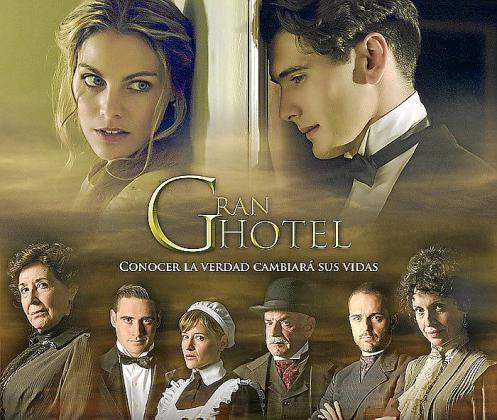 Cartel promocional de la segunda entrega que promete nuevos misterios.
