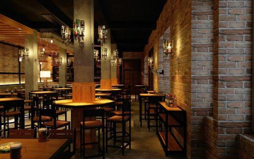 Los restaurantes tendrán que controlar la calidad del aire para evitar contagios.