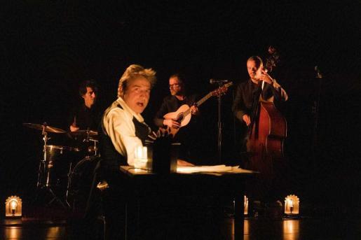 Can Ventosa acoge la obra 'Nueva York en un poeta' el próximo sábado 12 de diciembre.