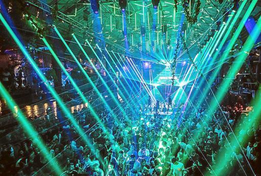 La nueva asociación Ibiza de Noche defenderá el papel de las discotecas y de la música en espacios autorizados.