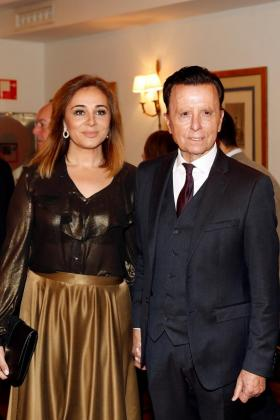 Pese a los consejos de su marido, la andaluza ha decidido volver al mundo televisivo.