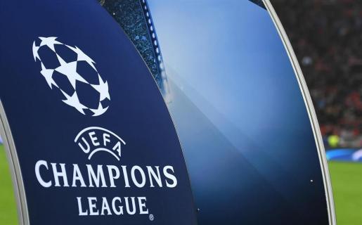 Así serán los octavos de final de Champions para los clubes españoles.
