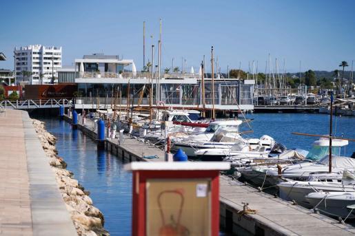 Ports ha aprobado un nuevo aplazamiento de dos meses antes de decidir sobre el futuro del puerto de Portmany.