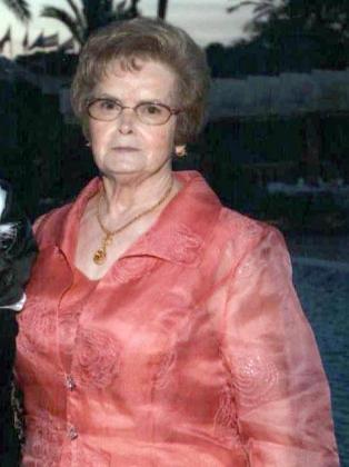 Margalida Bestard desapareció el 10 de octubre de 2007.