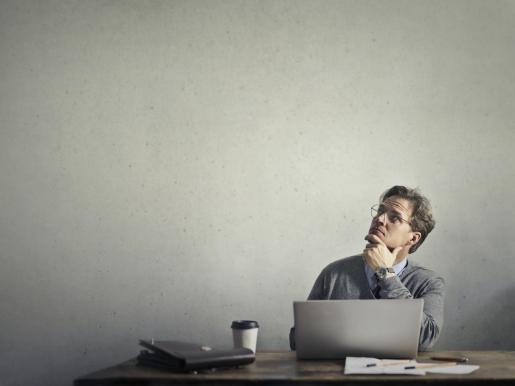 Cinco errores comunes que debes evitar en una solicitud de empleo.