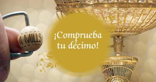Este domingo 22 de diciembre se celebra el sorteo extraordinario de la Lotería de Navidad.