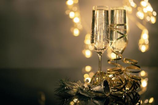 Nochevieja en las Pitiusas: 10 personas hasta las 01.30 horas