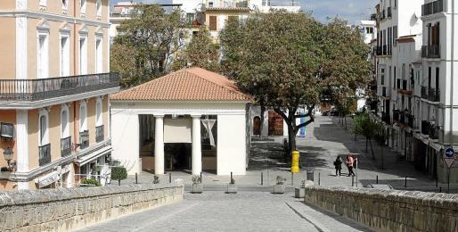 El Mercat Vell será uno de los edificios históricos que será reformado.