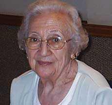 Joana Raspall.