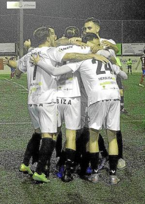 La Peña Deportiva busca esta tarde repetir el magnífico resultado de la eliminatoria anterior de Copa del Rey ante el Tarazona.