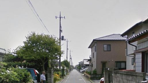 El usuario utilizó Google Earth para volver a ver a su padre fallecido.
