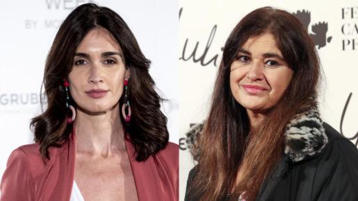 La actriz comentó un 'post' en el que la escritora reflexionaba sobre si compartiría baño con una mujer trans.