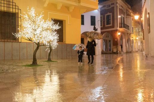 Las restricciones se endurecerán en Menorca.
