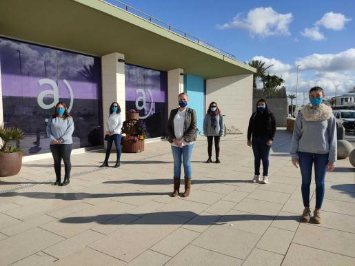 Presentación del programa SOIB Jove Sant Antoni.