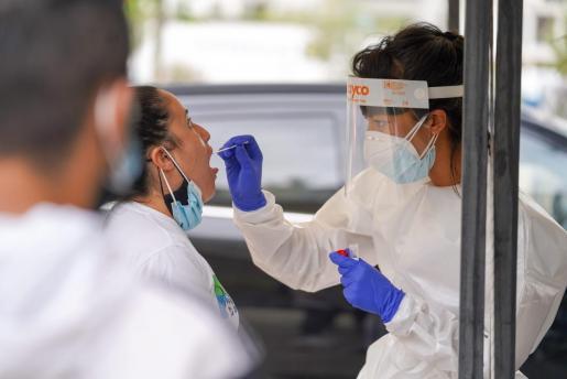 IBIZA FORMACION TEST ANTÍGENOS CS VILA