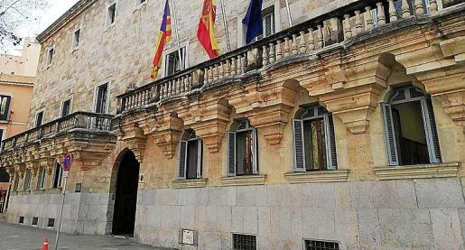 La vista oral se celebrará hoy en la Audiencia Provincial de Palma.