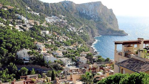 La zona de Andratx es la que aglutina el mayor número de operaciones de inversión de británicos en Mallorca.