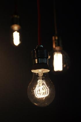 16/11/2016 Bombilla, bombillas, luz, electricidad, energía EUROPA ESPAÃ'A EMPRESAS ECONOMIA