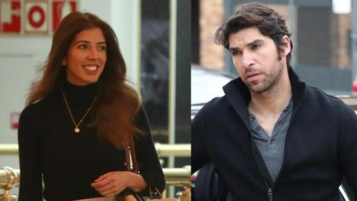 Rodríguez, que está a punto de cumplir años, respondió a Europa Press a la salida de un restaurante.
