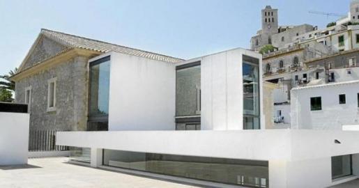 Museu d'Art Contemporani d'Eivissa (MACE).