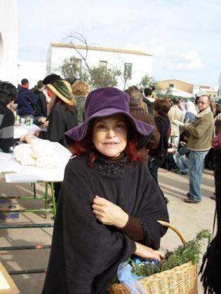 Remedios Castillo Cañas 'La Reme', falleció el pasado miércoles a los 80 años.