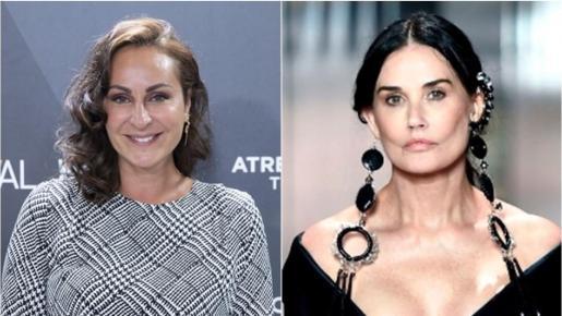 La actriz no ha dudado en denunciar la presión a la que se ven sometidas las mujeres en su día a día.