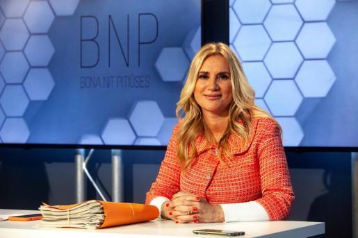 Marta Díaz, en una imagen de archivo.
