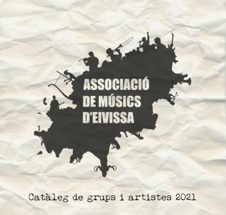 La Associació de Músics d'Eivissa presenta su catálogo 2021.