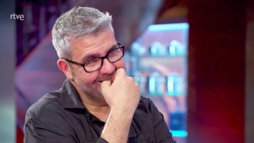 Florentino Fernández desvela por qué rechazó una oferta millonaria de Telecinco.