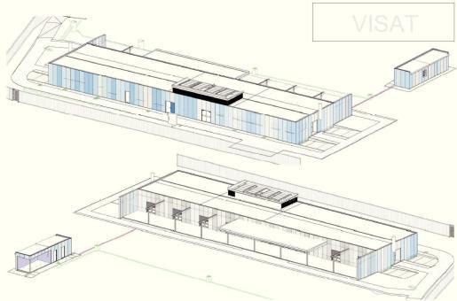 El Consell aprueba el proyecto básico y ejecutivo del centro polivalente de sa Joveria.
